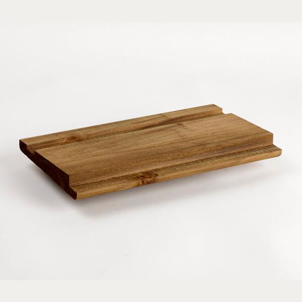 Láminas de madera para recubrimiento