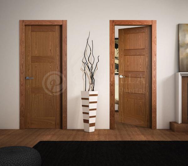 Puerta interior AMBAR y PERLA