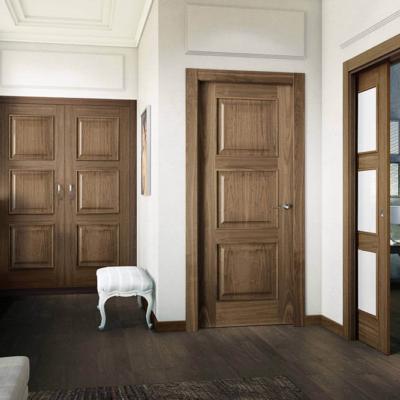 Puerta interior ARPA