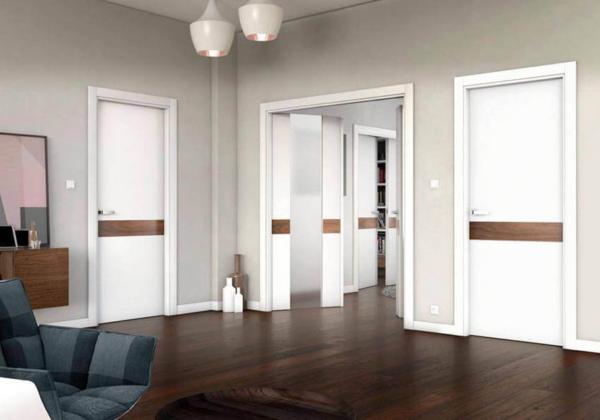 Puerta interior AURA