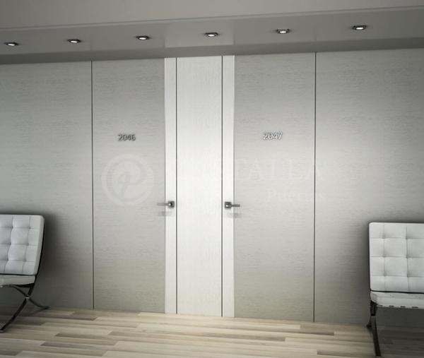 Puerta interior CABERNET