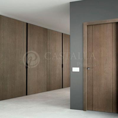 Puerta interior CONGO