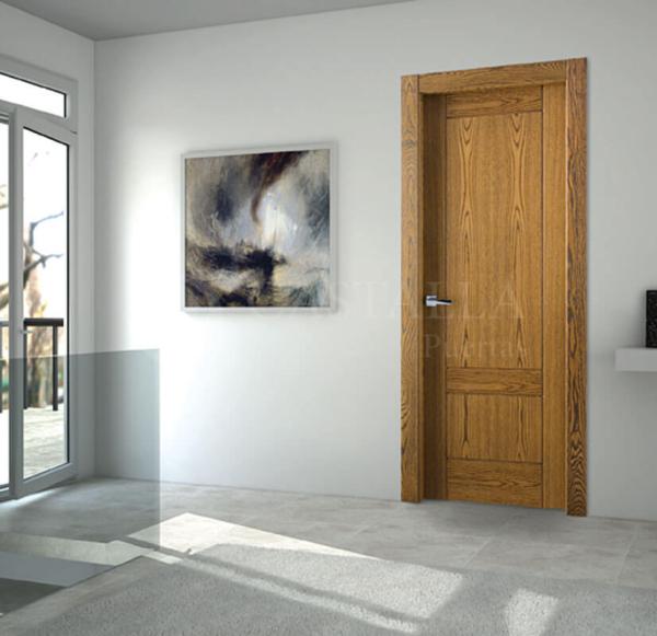 Puerta interior DIAMANTE