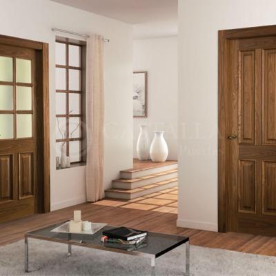 Puerta interior ARMONIA