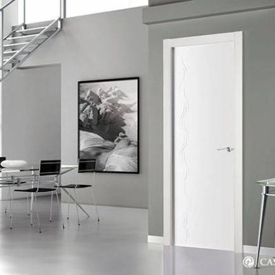 Puerta interior NERUDA
