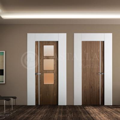 Puerta interior SICILIA