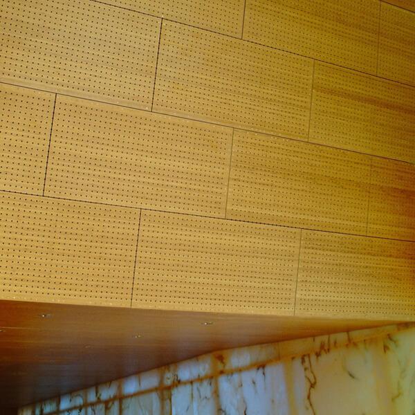 Tablero Compacto Interior